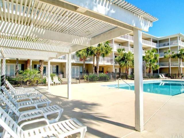 13351 Johnson Beach Rd 310E, Pensacola, FL 32507 (MLS #527310) :: Coldwell Banker Seaside Realty