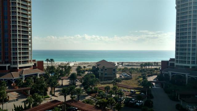 2 Portofino Dr #805, Pensacola Beach, FL 32561 (MLS #527578) :: ResortQuest Real Estate