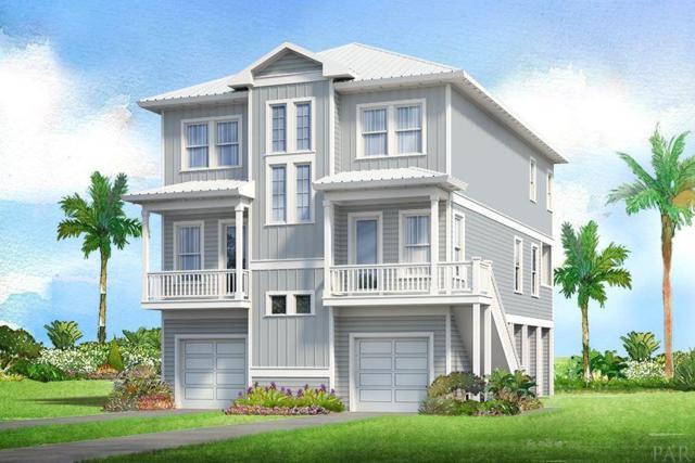 65 Calle Marbella, Pensacola Beach, FL 32561 (MLS #527774) :: Levin Rinke Realty