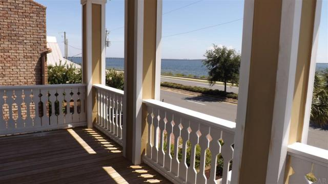 432 Bayfront Pkwy A, Pensacola, FL 32502 (MLS #528322) :: Levin Rinke Realty