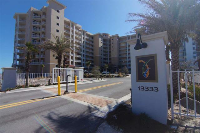 13333 Johnson Beach Rd #401, Perdido Key, FL 32507 (MLS #528712) :: ResortQuest Real Estate
