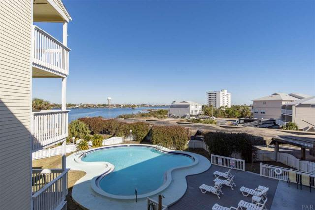 16310 Perdido Key Dr 10-B, Perdido Key, FL 32507 (MLS #529192) :: ResortQuest Real Estate