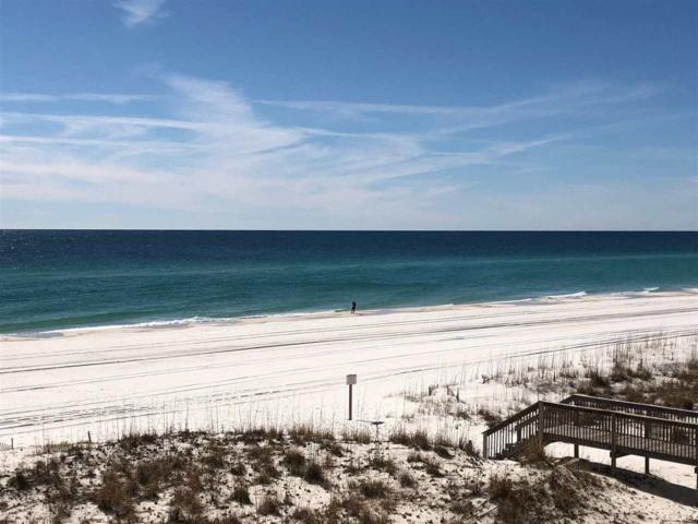 999 Ft Pickens Rd #203, Pensacola Beach, FL 32561 (MLS #529702) :: Coldwell Banker Seaside Realty
