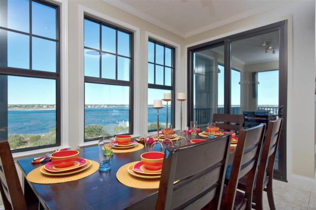 14900 River Rd #508, Perdido Key, FL 32507 (MLS #530059) :: ResortQuest Real Estate