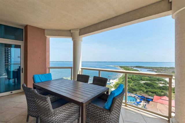 4 Portofino Dr #1204, Pensacola Beach, FL 32561 (MLS #530517) :: Coldwell Banker Seaside Realty