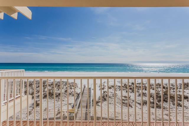 999 Ft Pickens Rd #208, Pensacola Beach, FL 32561 (MLS #530607) :: Coldwell Banker Seaside Realty