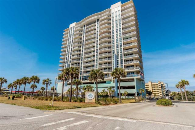 850 Ft Pickens Rd #1130, Pensacola Beach, FL 32561 (MLS #530901) :: Levin Rinke Realty