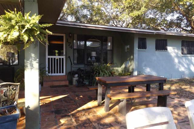 174 Camelia St, Gulf Breeze, FL 32561 (MLS #531280) :: Levin Rinke Realty