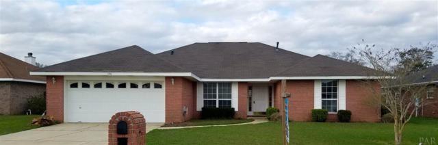 1146 Old Nursery Way, Pensacola, FL 32514 (MLS #531372) :: Levin Rinke Realty