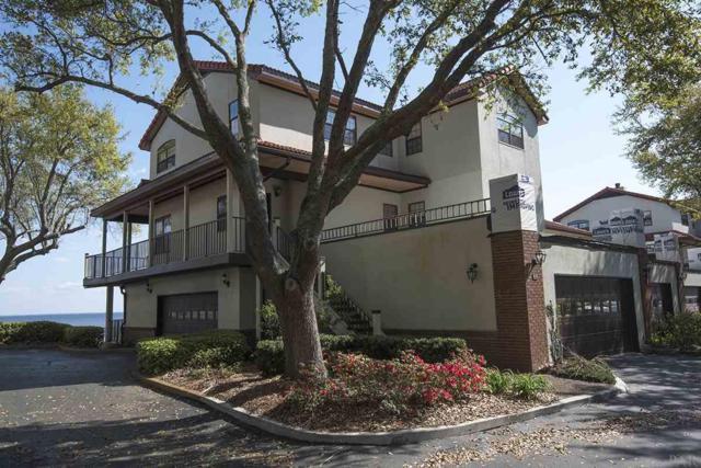 76 Baybridge Dr, Gulf Breeze, FL 32561 (MLS #531567) :: Coldwell Banker Seaside Realty