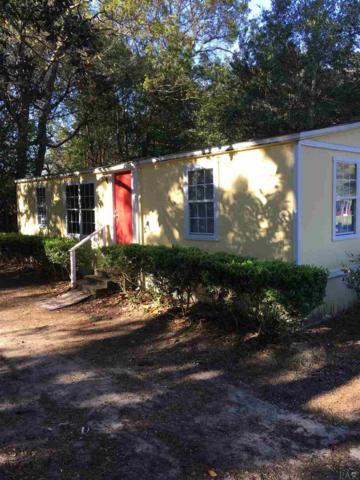 2197 Deerwood Rd, Pensacola, FL 32526 (MLS #531837) :: Levin Rinke Realty
