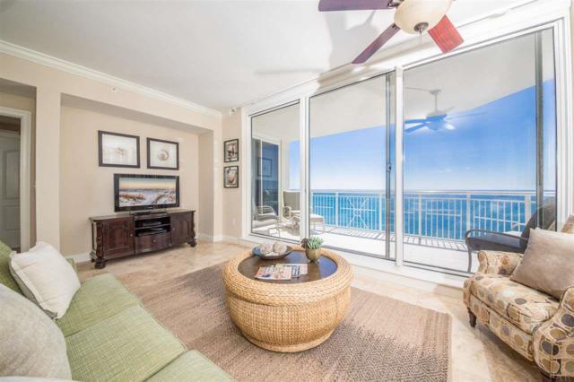 13621 Perdido Key Dr 1604W, Perdido Key, FL 32507 (MLS #531881) :: Coldwell Banker Seaside Realty