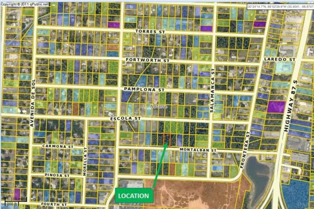 8144 Montalban St, Navarre, FL 32566 (MLS #532230) :: Levin Rinke Realty