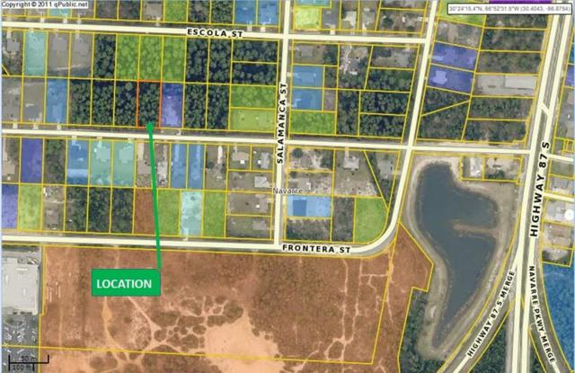8146 Montalban St, Navarre, FL 32566 (MLS #532231) :: Levin Rinke Realty