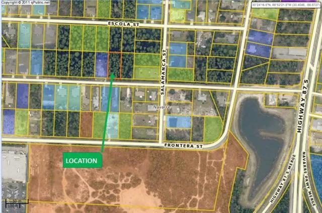 8150 Montalban St, Navarre, FL 32566 (MLS #532232) :: Levin Rinke Realty