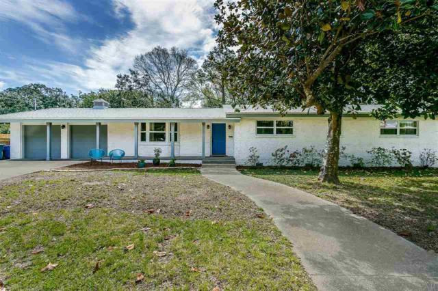 207 Palmetto Rd, Gulf Breeze, FL 32561 (MLS #532389) :: Levin Rinke Realty