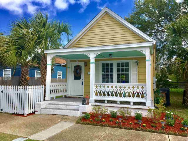 208 S Devilliers St, Pensacola, FL 32502 (MLS #532632) :: Coldwell Banker Seaside Realty