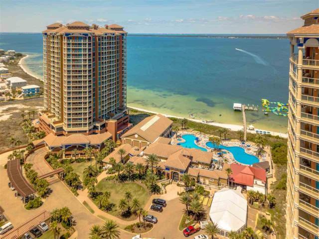4 Portofino Dr #1703, Pensacola Beach, FL 32561 (MLS #533404) :: ResortQuest Real Estate