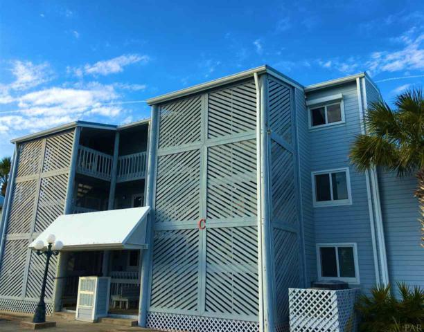 16470 Perdido Key Dr C 23, Perdido Key, FL 32507 (MLS #533637) :: ResortQuest Real Estate