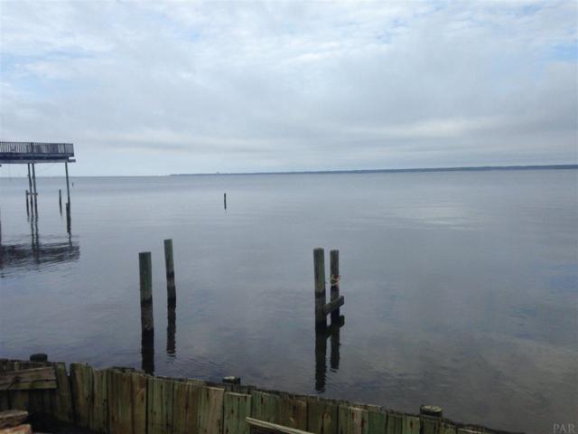 957 Dolphin Dr, Milton, FL 32583 (MLS #534489) :: Levin Rinke Realty