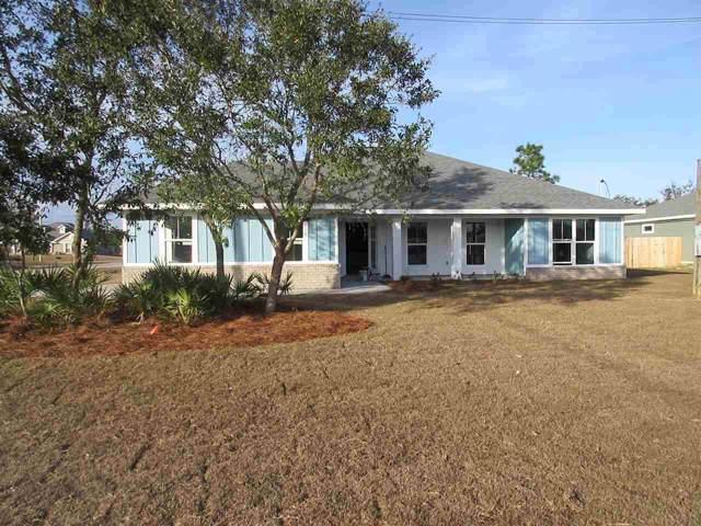 5756 Tarpon Ct, Milton, FL 32583 (MLS #534700) :: Connell & Company Realty, Inc.