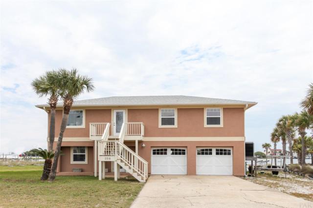 256 Sabine Dr, Pensacola Beach, FL 32561 (MLS #534821) :: ResortQuest Real Estate