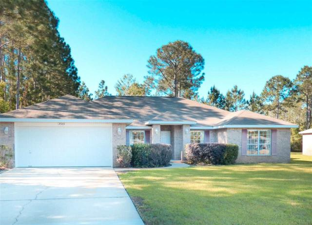 7335 Brevard St, Navarre, FL 32566 (MLS #534921) :: Levin Rinke Realty