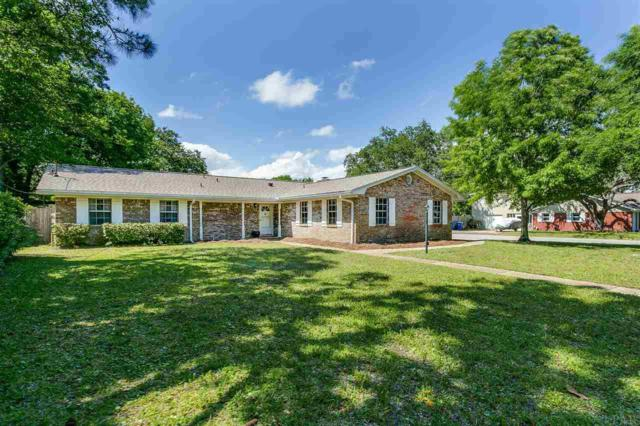 201 Florida Ave, Gulf Breeze, FL 32561 (MLS #534952) :: Levin Rinke Realty