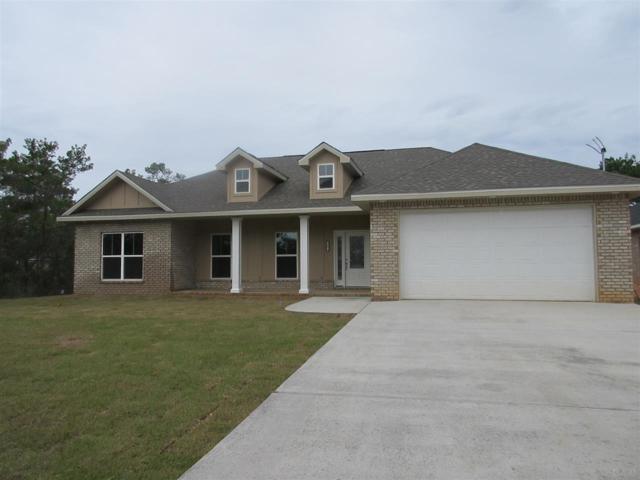 2122 Trevor Cir, Milton, FL 32583 (MLS #535081) :: ResortQuest Real Estate