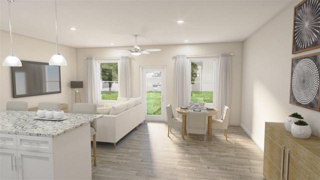 9644 W Nature Creek Blvd Magnolia Unit B, Pensacola, FL 32526 (MLS #535175) :: ResortQuest Real Estate
