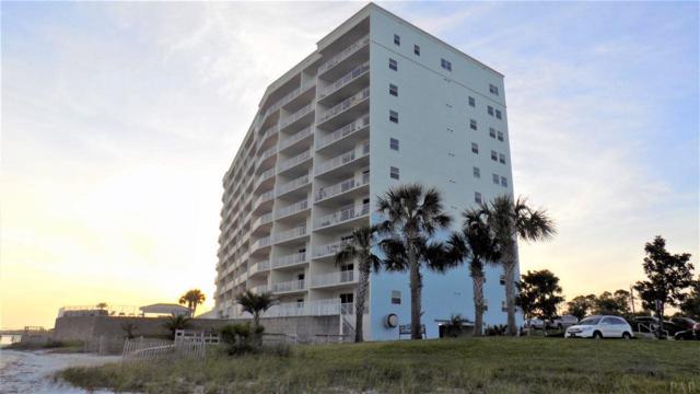 154 Ethel Wingate Dr #502, Pensacola, FL 32507 (MLS #535262) :: Levin Rinke Realty