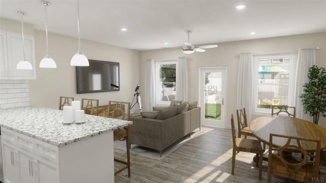 9825 W Nature Creek Blvd Grand Oak Unit , Pensacola, FL 32526 (MLS #535518) :: ResortQuest Real Estate