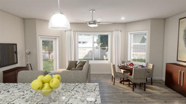 9829 W Nature Creek Blvd Brook  Unit C -, Pensacola, FL 32526 (MLS #535527) :: ResortQuest Real Estate