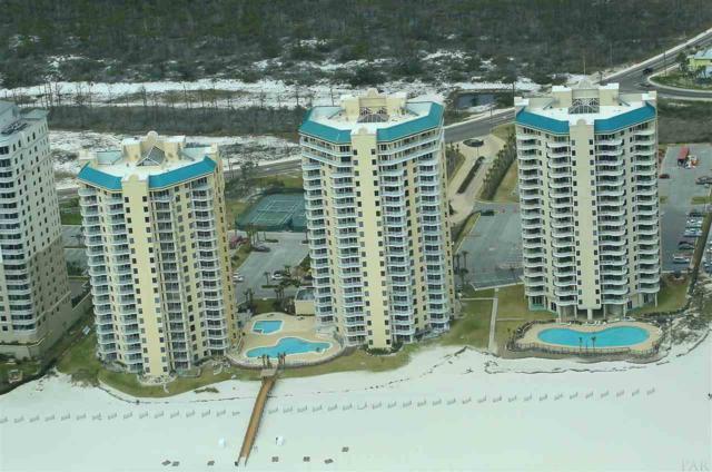 13599 Perdido Key Dr T14d, Pensacola, FL 32507 (MLS #535846) :: ResortQuest Real Estate