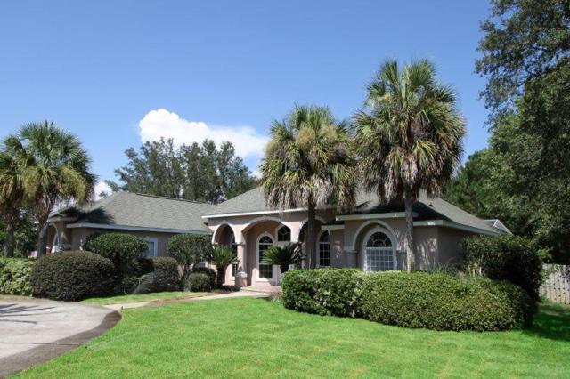 2557 Mary Fox Dr, Gulf Breeze, FL 32563 (MLS #536691) :: ResortQuest Real Estate