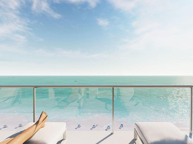 14009 Perdido Key Dr #605, Pensacola, FL 32507 (MLS #536745) :: ResortQuest Real Estate
