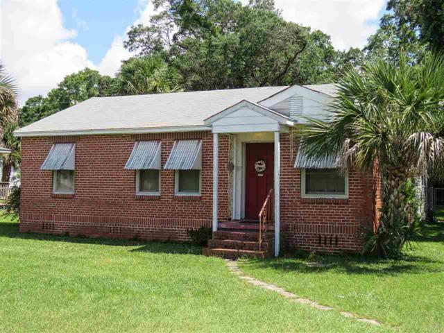 16 NW Gilliland Rd, Pensacola, FL 32507 (MLS #536753) :: Levin Rinke Realty