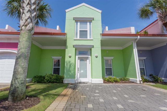 6077 Elysian Ave, Perdido Key, FL 32507 (MLS #537090) :: ResortQuest Real Estate