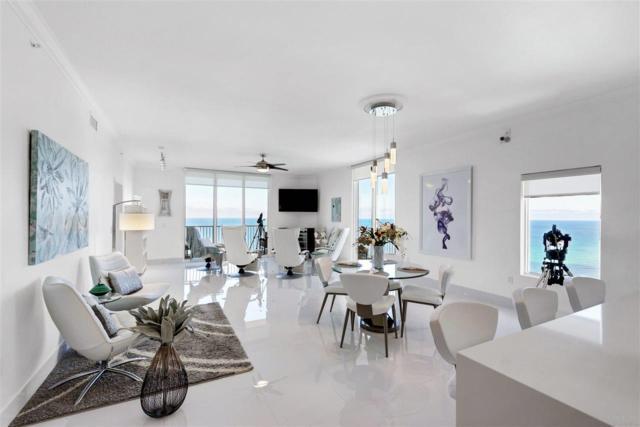 16819 Front Beach Rd #2901, Panama City Beach, FL 32412 (MLS #537452) :: Levin Rinke Realty