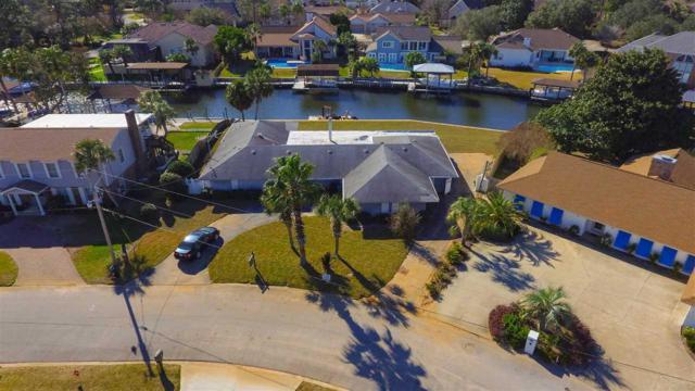 941 Aquamarine Dr, Gulf Breeze, FL 32563 (MLS #537678) :: Levin Rinke Realty