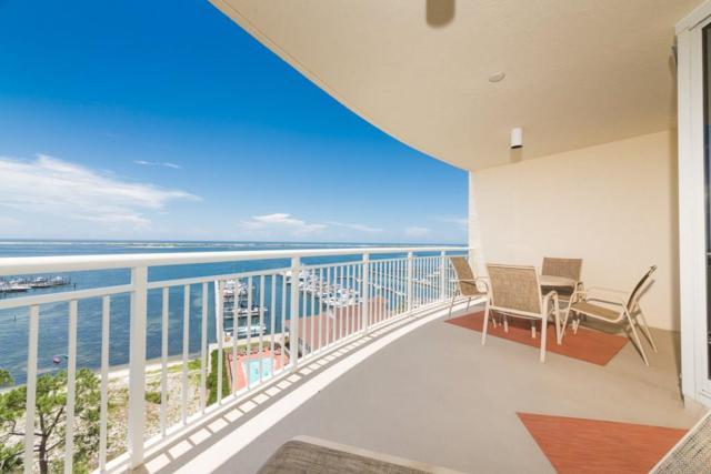 10099 Nelle Ave #901, Pensacola, FL 32507 (MLS #538446) :: ResortQuest Real Estate