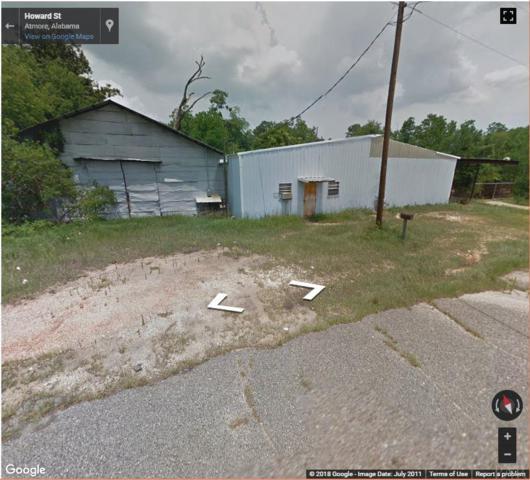 105 Howard St, Atmore, AL 36502 (MLS #538523) :: Levin Rinke Realty
