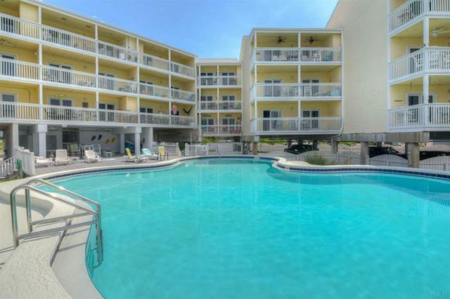16310 Perdido Key Dr 7A, Perdido Key, FL 32507 (MLS #538793) :: ResortQuest Real Estate