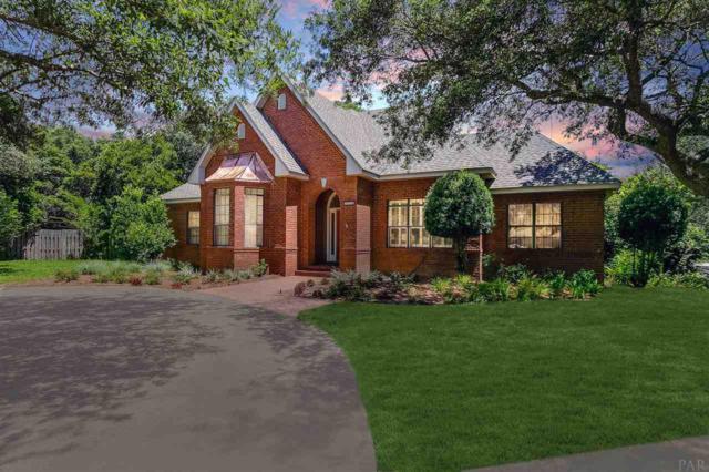 1114 Mary Fox Ct, Gulf Breeze, FL 32563 (MLS #538902) :: ResortQuest Real Estate