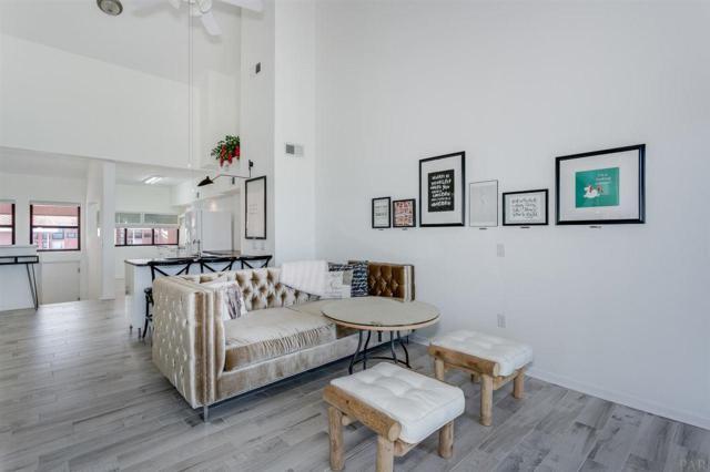 1390 Ft Pickens Rd #233, Pensacola Beach, FL 32561 (MLS #539047) :: Levin Rinke Realty