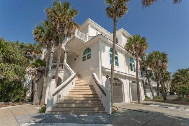 15 W Galvez Ct, Pensacola Beach, FL 32561 (MLS #539154) :: Levin Rinke Realty