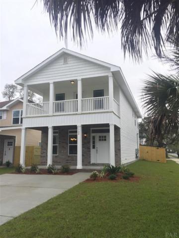 407 N Coyle, Pensacola, FL 32501 (MLS #539179) :: Levin Rinke Realty