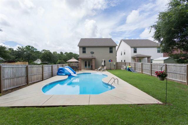 870 Farmington Rd, Pensacola, FL 32504 (MLS #540352) :: Levin Rinke Realty