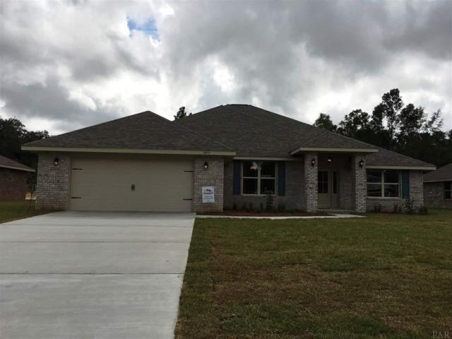 8874 Clearbrook Dr, Milton, FL 32583 (MLS #540832) :: Levin Rinke Realty