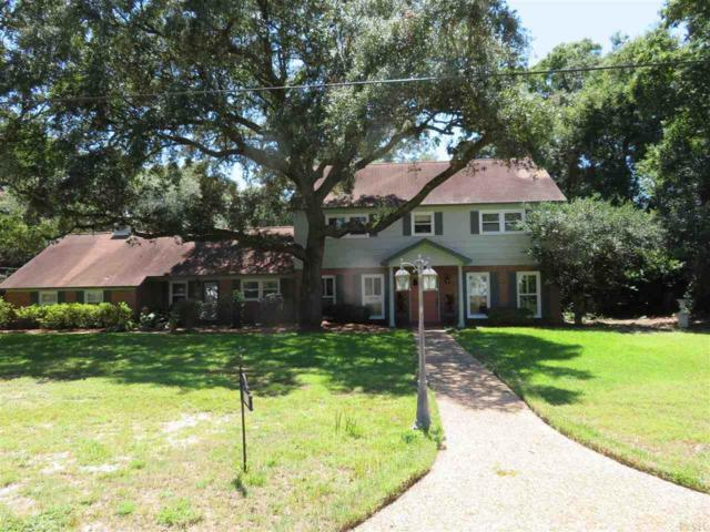 111 Country Club Rd, Pensacola, FL 32507 (MLS #540945) :: Levin Rinke Realty